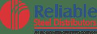 Reliable Steel Distributors.